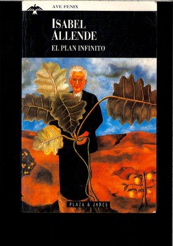 9789992722992: El Plan Infinito