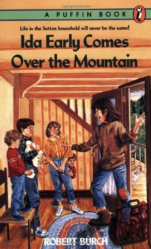9789992733714: Ida Early Comes over the Mountain