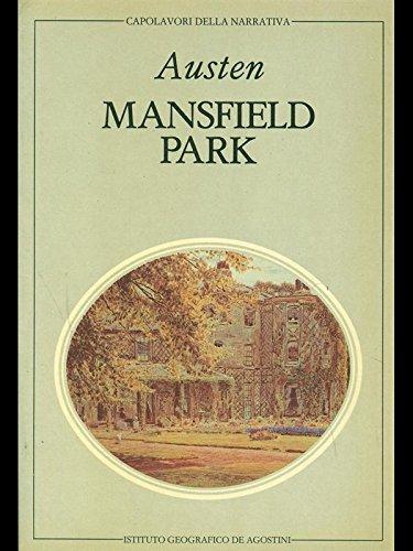 9789992743836: Mansfield Park