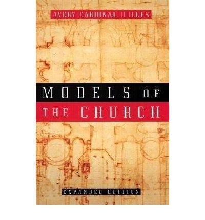 9789992755396: Models of the Church