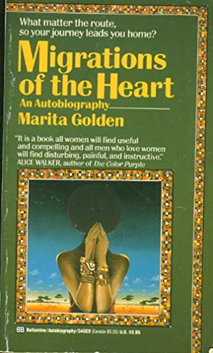 9789992763872: Migrations of the Heart
