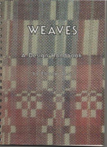 9789992767450: Weaves: A Design Handbook