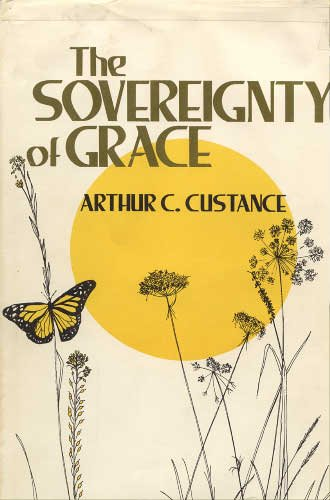 9789992818510: Sovereignty of Grace
