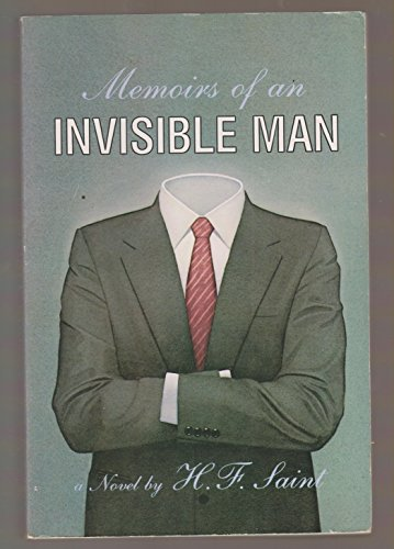 9789992831366: Memoirs of an Invisible Man