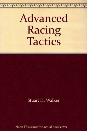 9789992853313: Advanced Racing Tactics