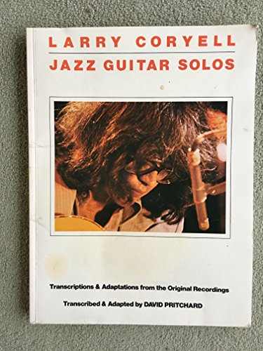 9789992867860: Jazz Guitar Solos/699140
