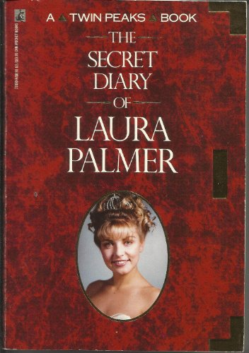 9789992882894: The Secret Diary of Laura Palmer