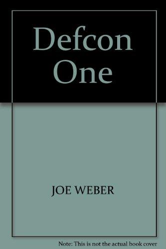 9789992898895: Defcon One