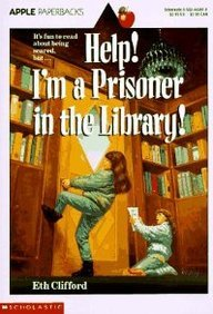 9789992927878: Help! I'm a Prisoner in the Library