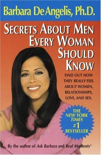 9789992951347: Secrets About Men Every Woman Should Know