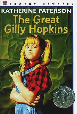 9789992956403: The Great Gilly Hopkins
