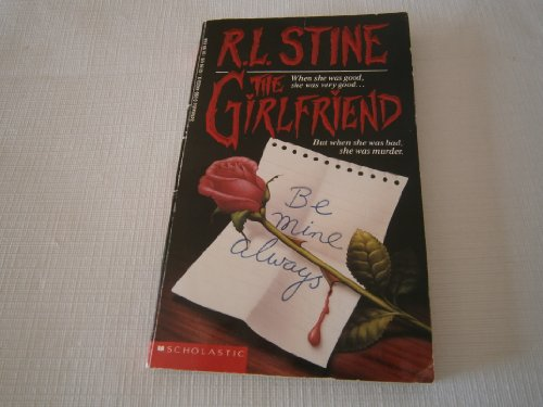 The Girlfriend (Point Horror Series) (9992992948) by R. L. Stine
