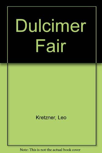 9789993016090: Dulcimer Fair