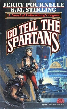 9789993016441: Go Tell the Spartans