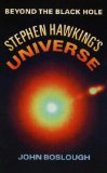 9789993016564: Stephen Hawking's Universe