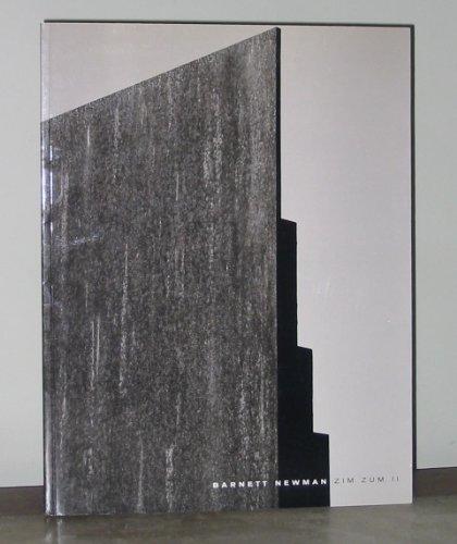 Barnett Newman Zim Zum II: Gagosian Gallery