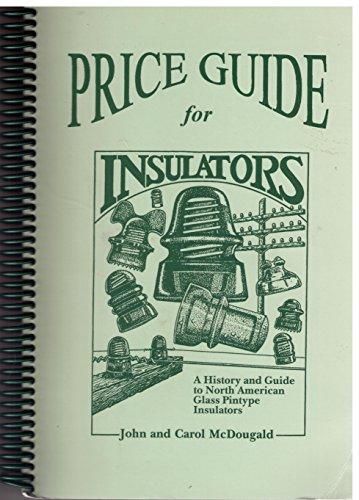 9789993036241: Price Guide for Insulators