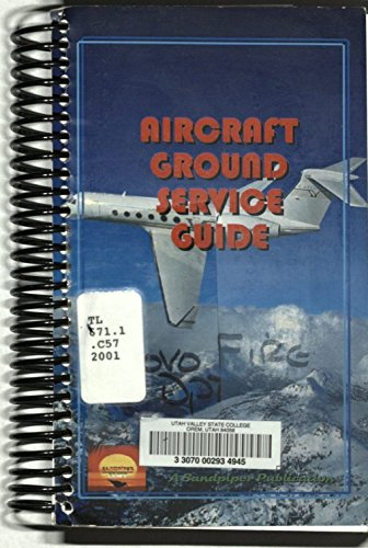 9789993048572: Aircraft Ground Service Guide