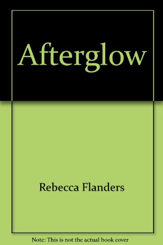 9789993053521: Afterglow