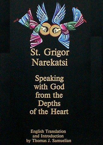 9789993085324: The Armenian Prayer Book of St. Gregory of Narek