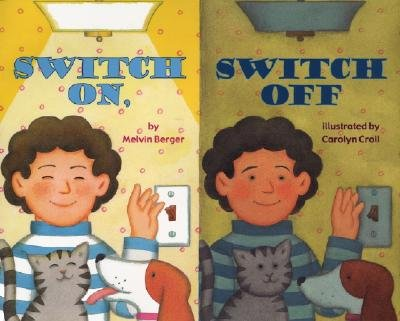 9789993095620: Switch On, Switch Off