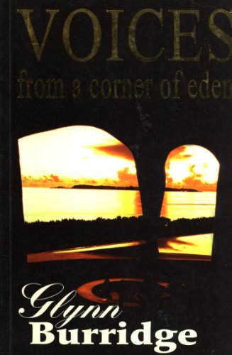 9789993100003: Voices From a Corner of Eden