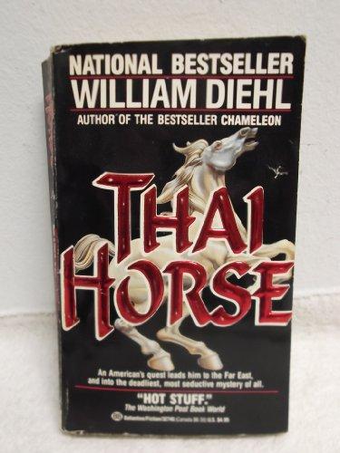9789993101550: Thai Horse