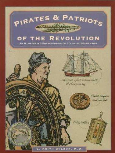 9789993133551: Pirates & Patriots of the Revolution