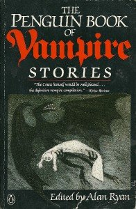 9789993140528: The Penguin Book of Vampire Stories