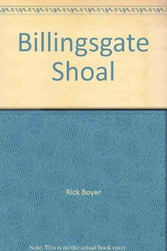 9789993143864: Billingsgate Shoal