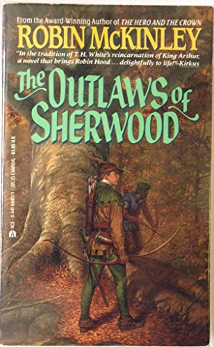 9789993150725: The Outlaws of Sherwood