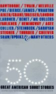 9789993164500: Fifty Great American Short Stories