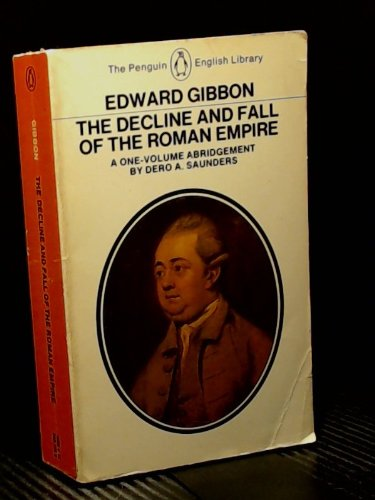9789993170129: The Decline and Fall of the Roman Empire
