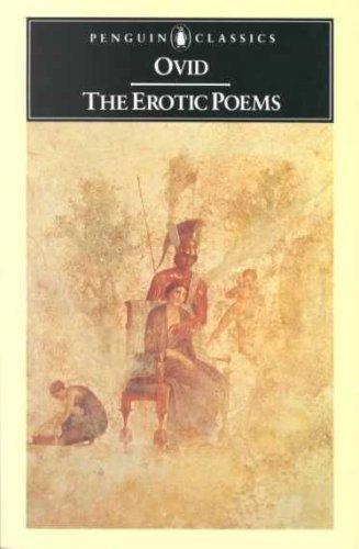 9789993183884: The Erotic Poems