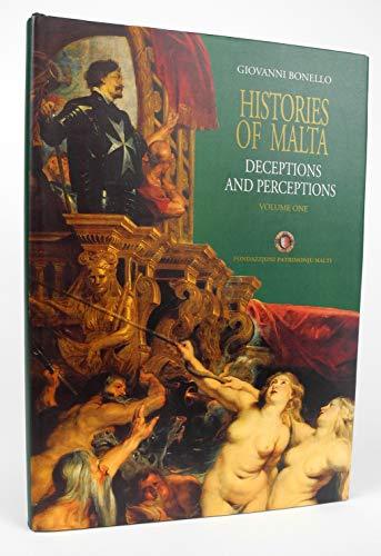 9789993210016: Histories of Malta