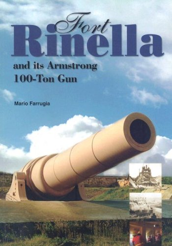 9789993239901: Fort Rinella and Its Armstrong 100 Ton Gun