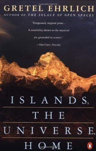 9789993242758: Islands, the Universe, Home