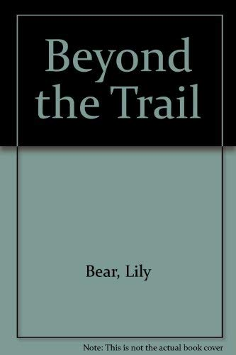 9789993243489: Beyond the Trail