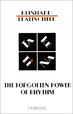 9789993249627: The Forgotten Power of Rhythm : Taketina