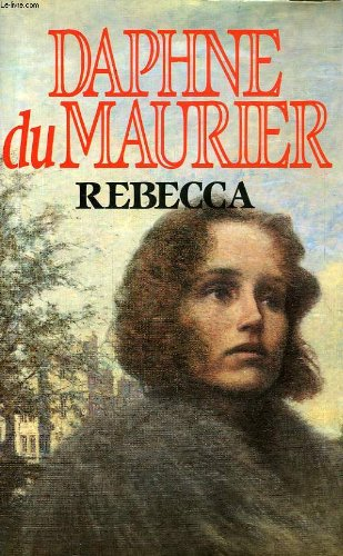 Rebecca (9993249874) by Daphne du Maurier