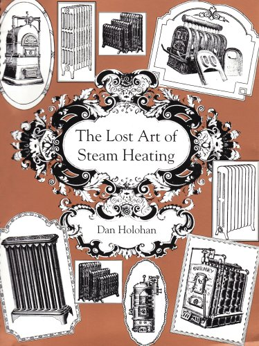 9789993251743: The Lost Art of Steam Heating