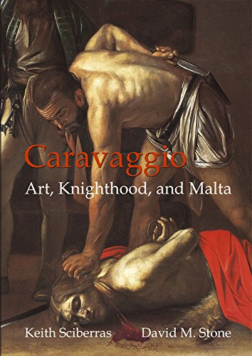 9789993270713: Caravaggio: Art, Knighthood, and Malta