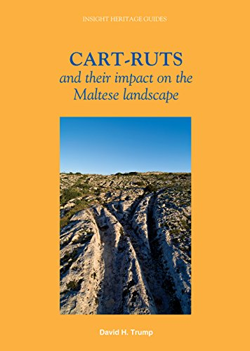 Cart-Ruts and their Impact on the Maltese Landscape (Insight Heritage Guides): David H. Trump