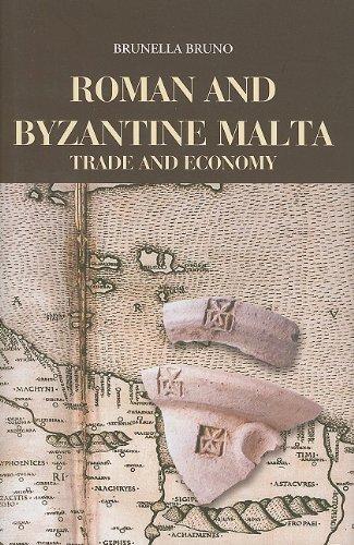 9789993272458: Roman and Byzantine Malta: Trade and Economy (Maltese Social Studies)
