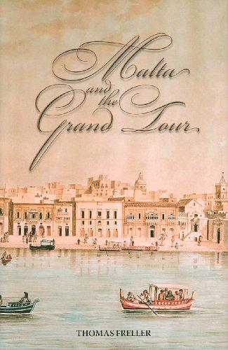9789993272489: Malta and the Grand Tour (Maltese Social Studies)