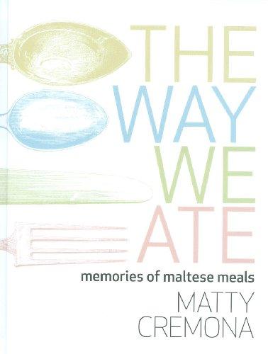9789993273264: The Way We Ate