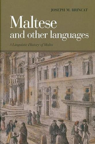 9789993273431: Maltese and Other Languages: A Linguistic History of Malta (Maltese Social Studies)