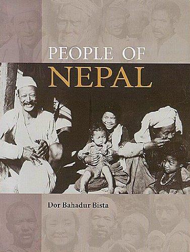 People of Nepal: Dor Bahadur Bista