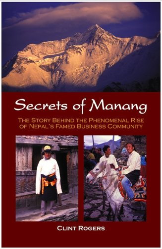 Secrets of Manang - The Story Behind