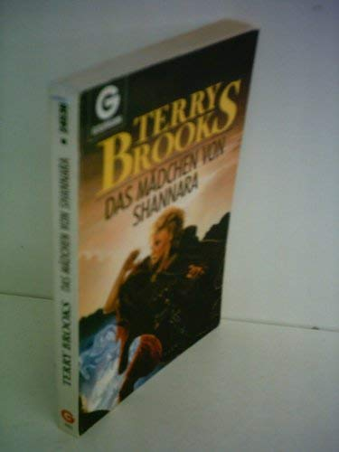 9789993354451: The Scions of Shannara